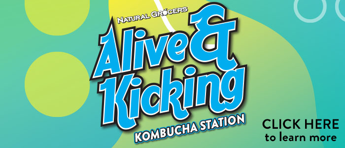 Alive & Kicking Komchuca Stations