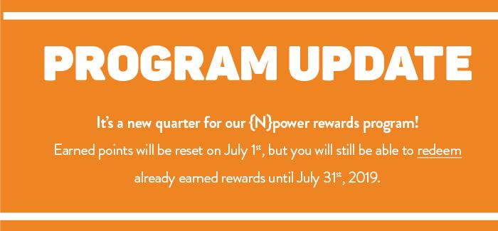 N}power - Grocery Rewards | Natural Grocers