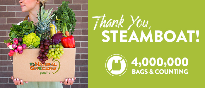 Steamboat Bag Ban Thank You
