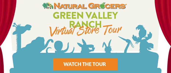 Green Valley Ranch Virtual Store Tour
