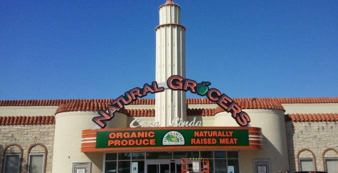 Organic & Natural Grocery Store in Dallas, TX | Natural Grocers