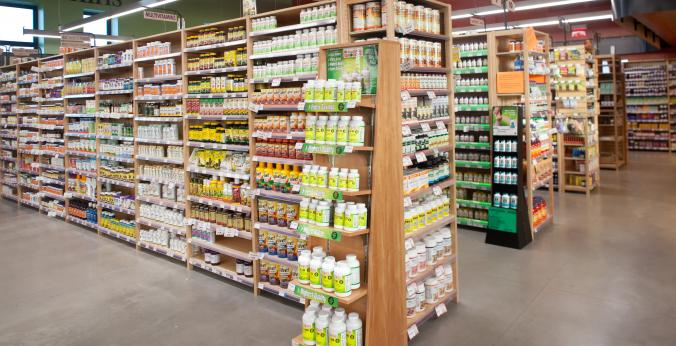 Organic Grocery Store | Natural Grocers Flagstaff