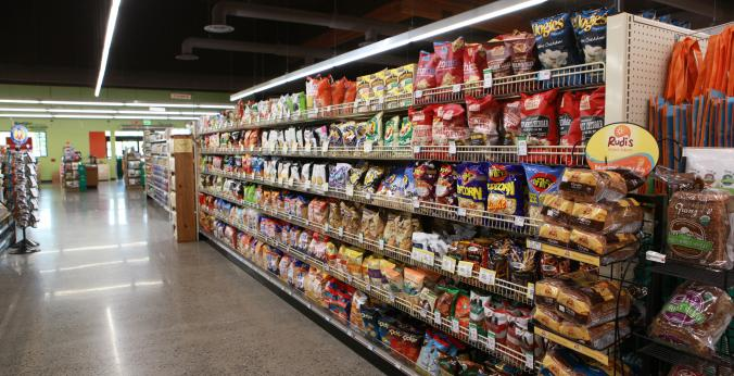 Organic Chips & Snacks | Natural Grocers Medford