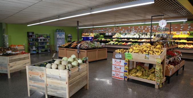 Organic Produce | Natural Grocers Medford