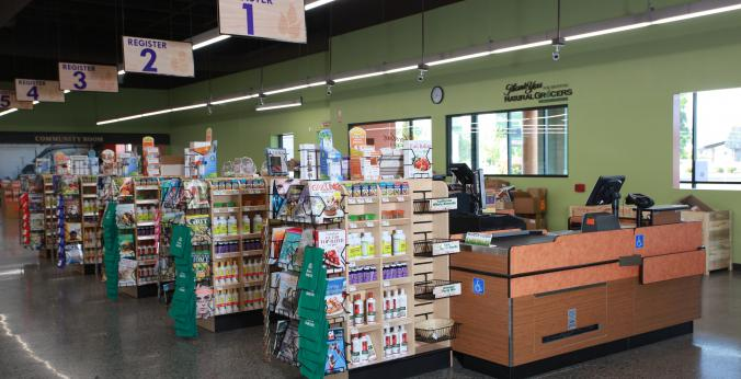 Natural Foods Store | Natural Grocers Medford