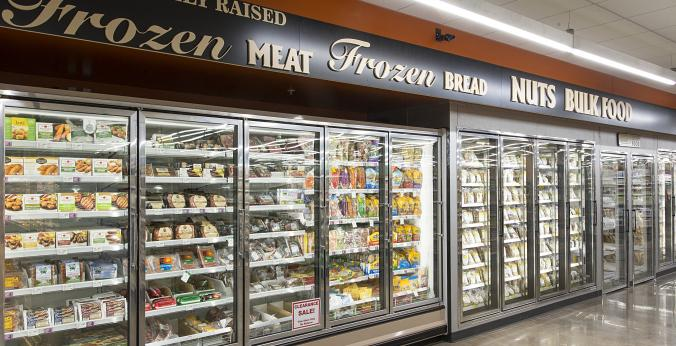 Organic Frozen Grocery Department | Corvallis Natural Grocers