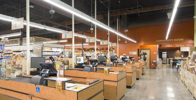 Organic Grocery Store | Natural Grocers Clackamas