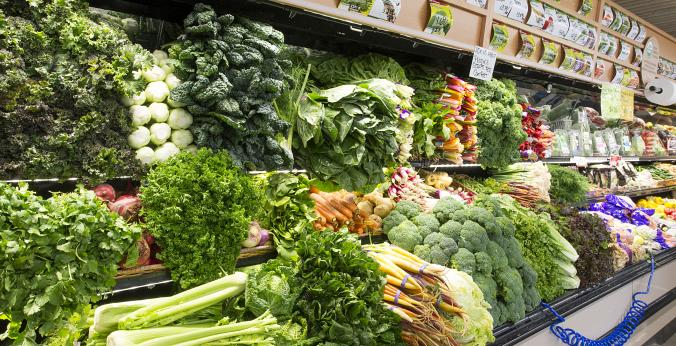 Organic Vegetables | Natural Grocers Clackamas