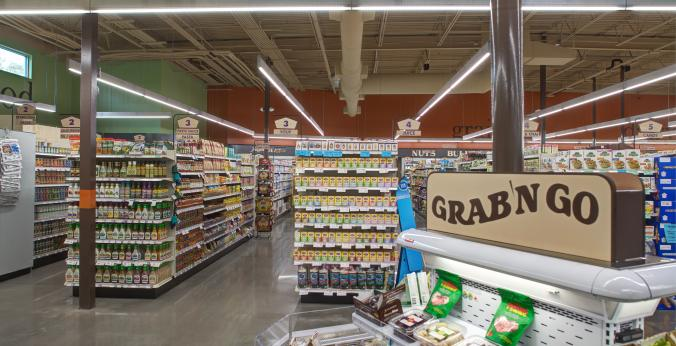 Natural Food Store | Natural Grocers Overland Park