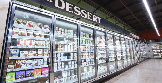 Organic Frozen Food | Natural Grocers Denton