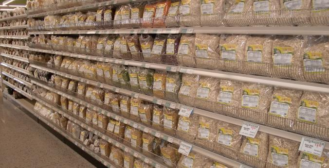 organic food store | Natural Grocers Boise