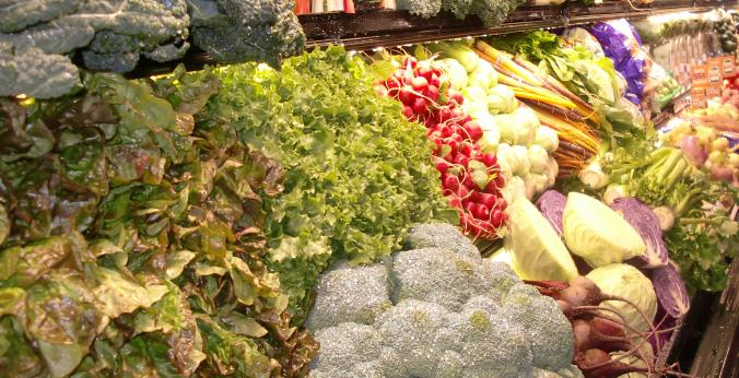 Organic Produce | Natural Grocers Boise