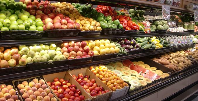 Organic Fruits and Vegetables | Natural Grocers Billings