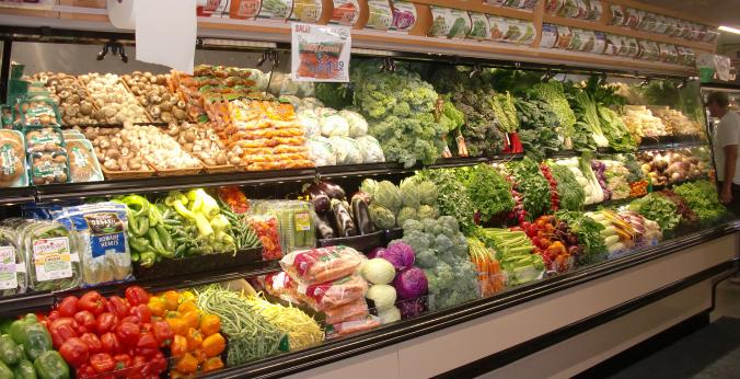 Organic Produce | Natural Grocers Prescott