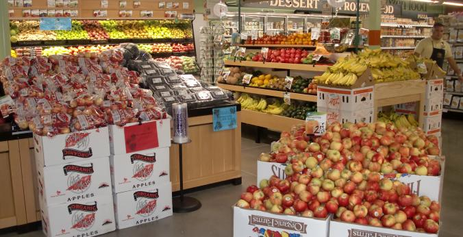 Organic Fruits & Produce | Natural Grocers Sedona