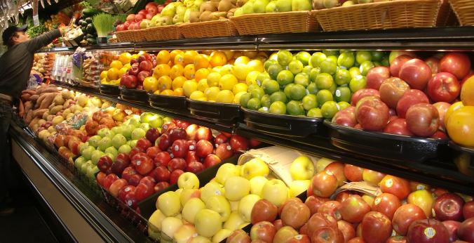 Organic Fruits | Natural Grocers Missoula