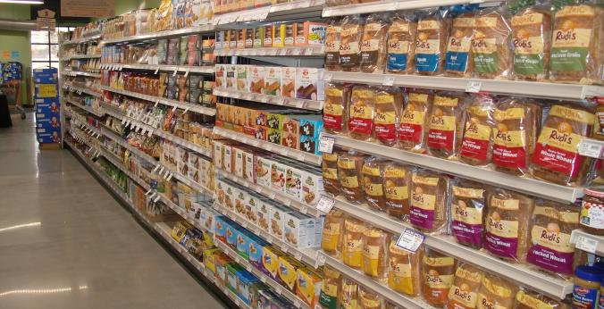 Organic Bread & Dry Goods | Natural Grocers Omaha West