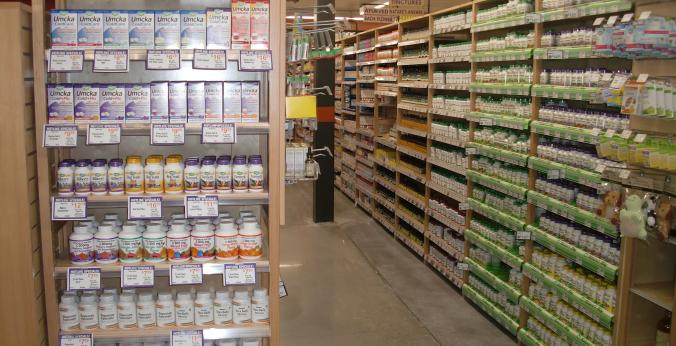 Vitamins & Supplements | Natural Grocers Omaha West