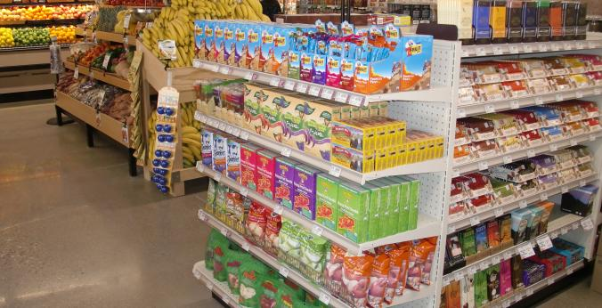 Organic Snacks | Natural Grocers Lubbock TX
