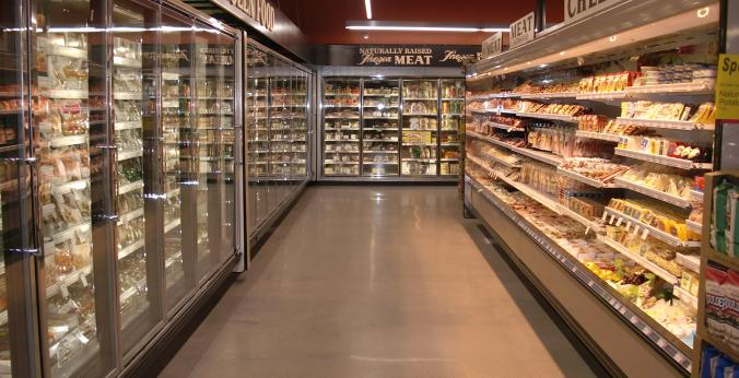 Organic Frozen Food | Natural Grocers Lubbock