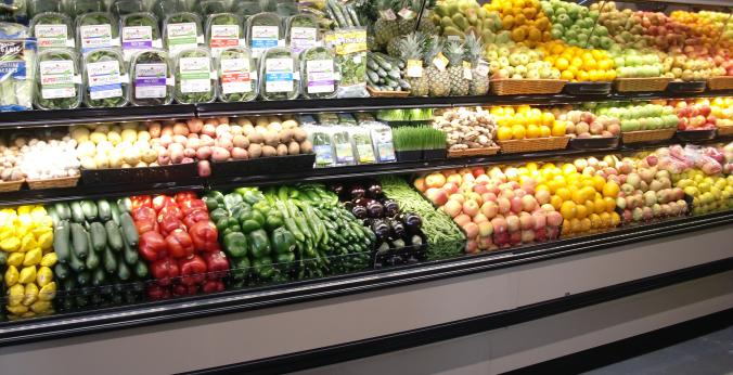 Organic Produce | Natural Grocers Kalispell