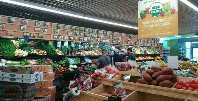Organically Grown Produce | Natural Grocers Corpus Christi