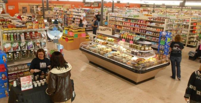 Organic Natural Foods Store | Natural Grocers Downtown Denver