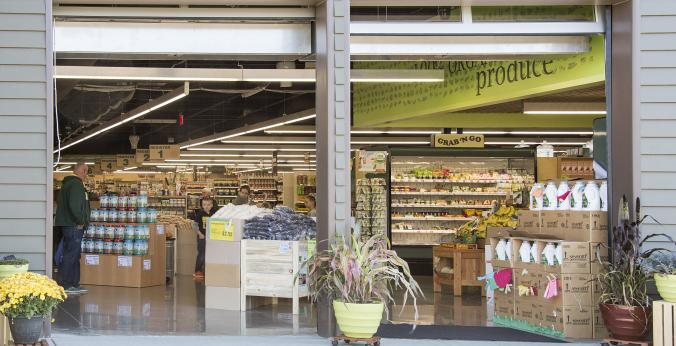 Organic Grocery Store | Natural Grocers Eugene
