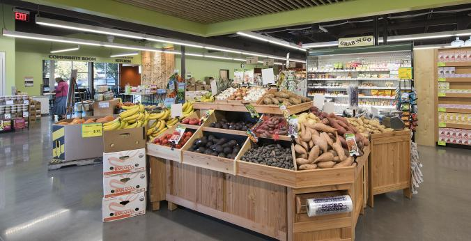 Organic Produce | Natural Grocers Eugene
