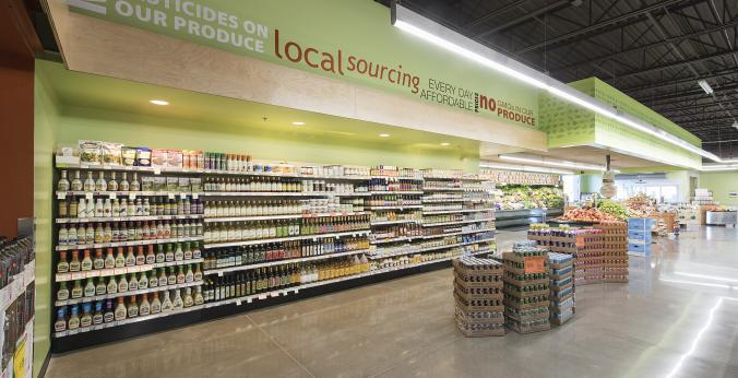 Organic Groceries | Natural Grocers Eugene