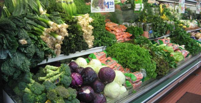 Organic Produce | Natural Grocers Fort Collins