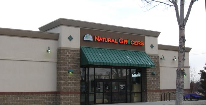 Organic Natural Grocery Store In Greeley Co Natural Grocers