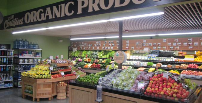 Organic Produce | Natural Grocers Topeka