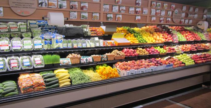 Organic Grocery Store | Natural Grocers Topeka