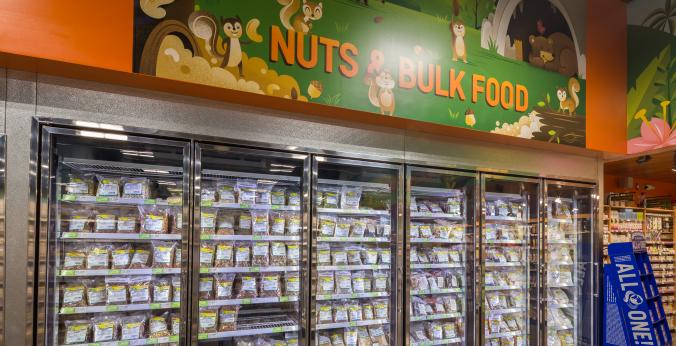 Organic Dairy Products | Natural Grocers Tucson - River Road