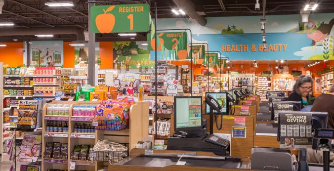 Organic Natural Grocery Store In Tucson Az Broadway Country Club Natural Grocers