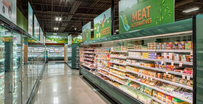 Natural Meats & Cheeses | Natural Grocers Gilbert - Baseline