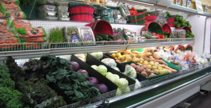 Organic Produce | Littleton Natural Grocers