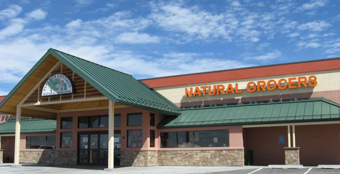 Organic Natural Grocery Store In Parker Co Natural Grocers