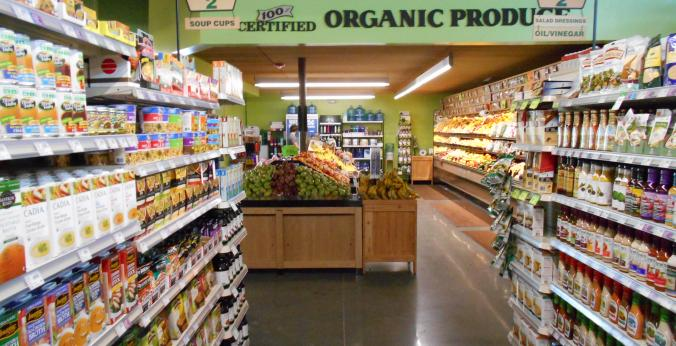 Organic Produce | Natural Grocers Shawnee