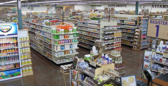 Health Food Store | Natural Grocers Saint George