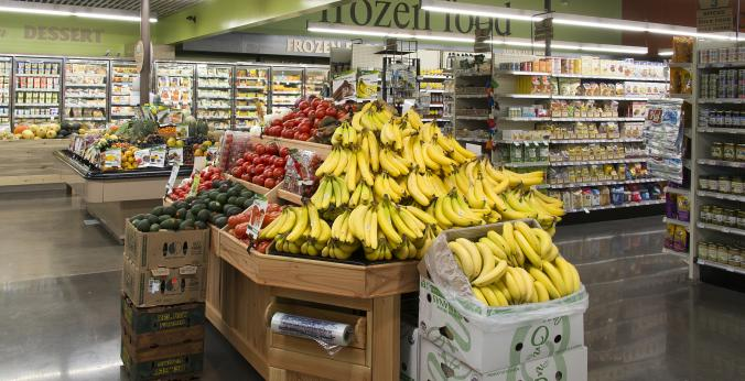 Organic Fruits & Vegetables | Natural Grocers Vancouver