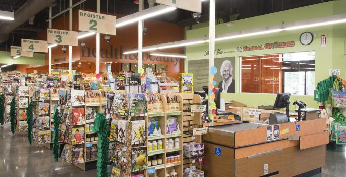 Natural Foods Store | Natural Grocers Vancouver
