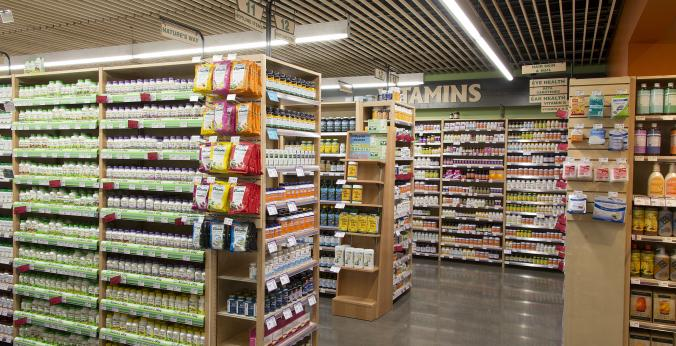 Vitamins & Supplements | Natural Grocers Vancouver
