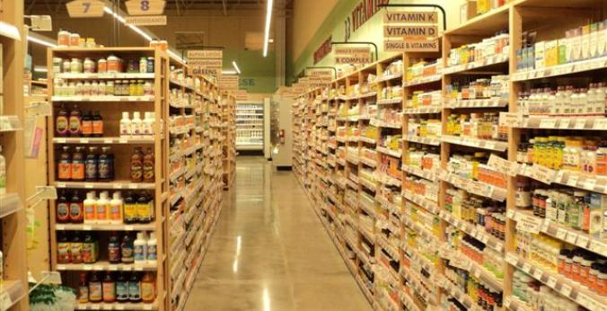 Natural Health & Beauty Products | Natural Grocers Austin - Arbor Walk