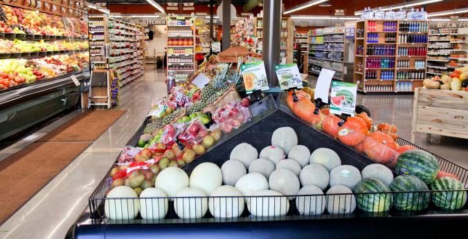 Organic Fruits & Vegetables | Natural Grocers Olathe