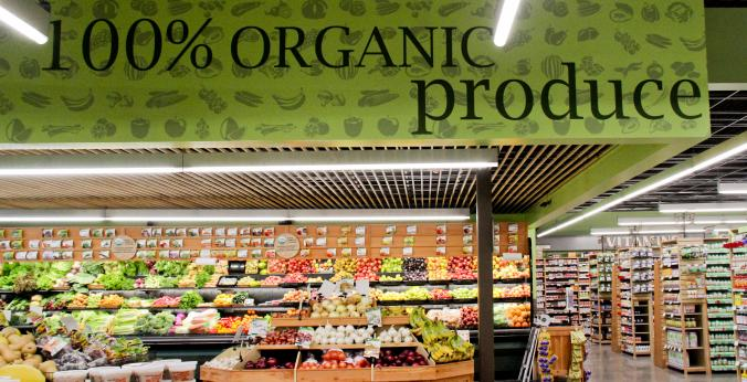 Organic Produce | Natural Grocers Olathe