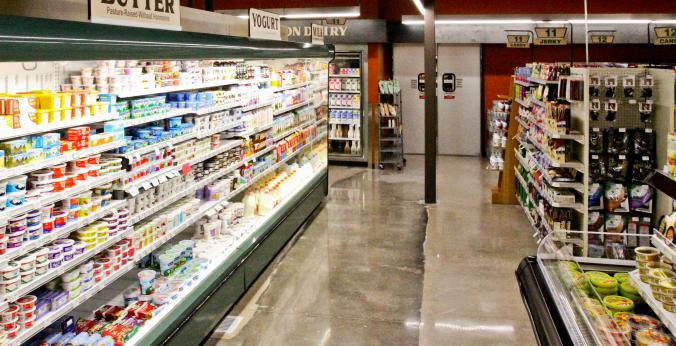 Organic Dairy Products | Natural Grocers Olathe