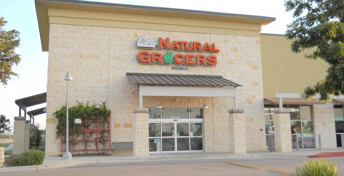 Organic & Natural Grocery Store in Cedar Park, TX | Natural Grocers