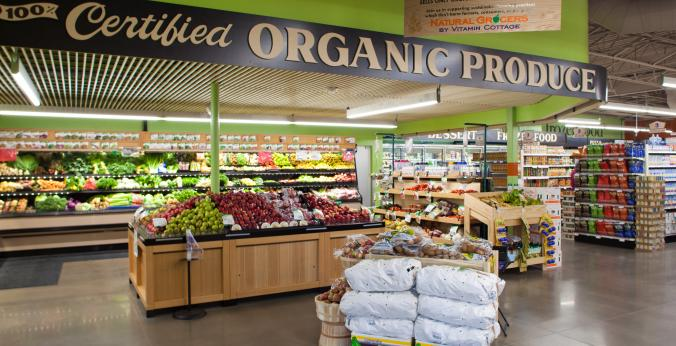 Organic Fresh Produce | Natural Grocers Sedona